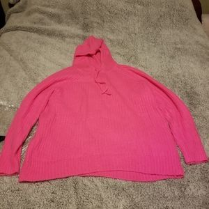 Aerie Size Large Open Road Hoodie